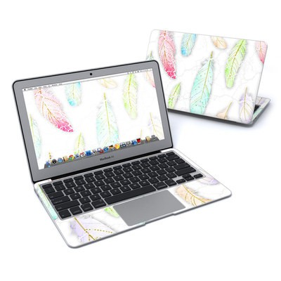 MacBook Air 11in Skin - Drifter