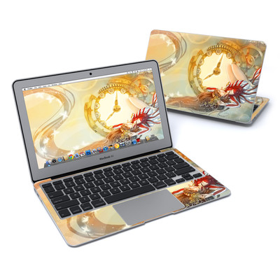 MacBook Air 11in Skin - Dreamtime