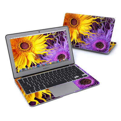 MacBook Air 11in Skin - Daisy Yin Daisy Yang