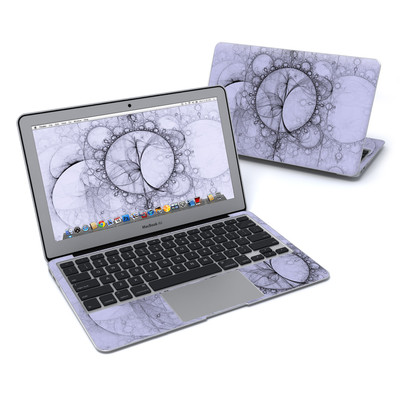 MacBook Air 11in Skin - Effervescence