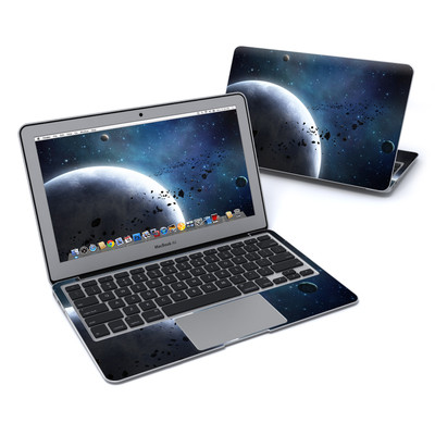 MacBook Air 11in Skin - Eliriam