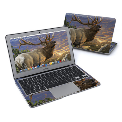 MacBook Air 11in Skin - Elk