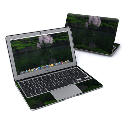 MacBook Air 11in Skin - Enclave