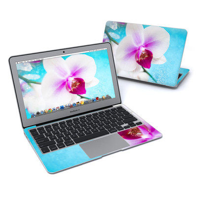 MacBook Air 11in Skin - Eva's Flower