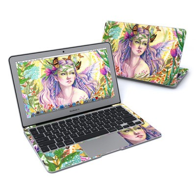 MacBook Air 11in Skin - Eve