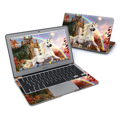 MacBook Air 11in Skin - Evening Star