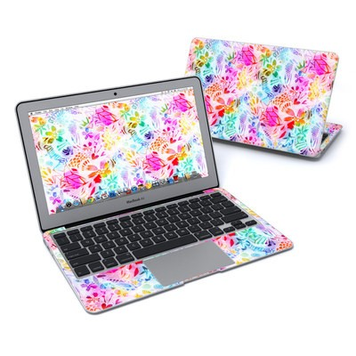 MacBook Air 11in Skin - Fairy Dust