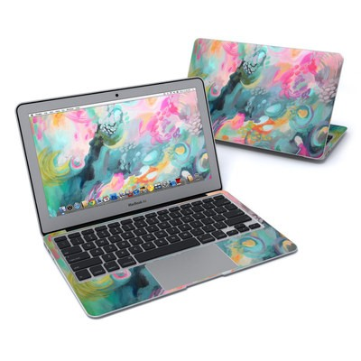 MacBook Air 11in Skin - Fairy Pool