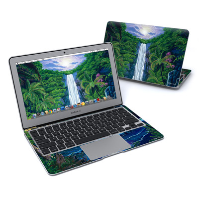 MacBook Air 11in Skin - In The Falls Of Light