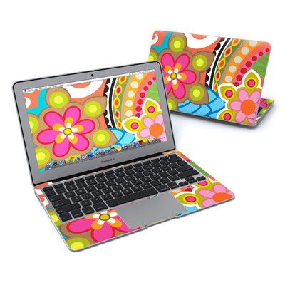 MacBook Air 11in Skin - Fantasia
