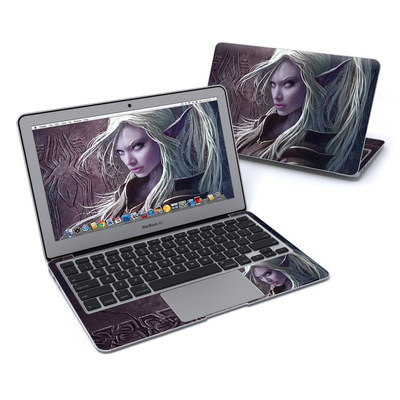 MacBook Air 11in Skin - Feriel