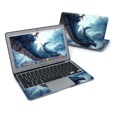 MacBook Air 11in Skin - Flying Dragon