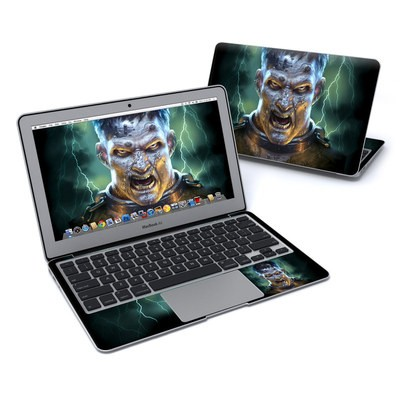 MacBook Air 11in Skin - Frankenstein
