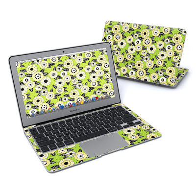 MacBook Air 11in Skin - Funky