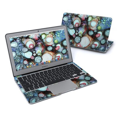 MacBook Air 11in Skin - Galaxy A