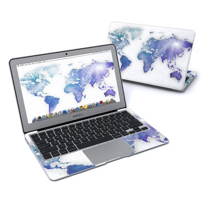 MacBook Air 11in Skin - Gallivant