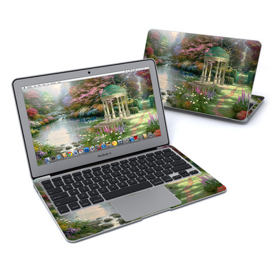 MacBook Air 11in Skin - Garden Of Prayer
