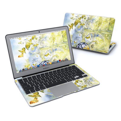 MacBook Air 11in Skin - Gemini
