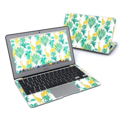 MacBook Air 11in Skin - Girafa