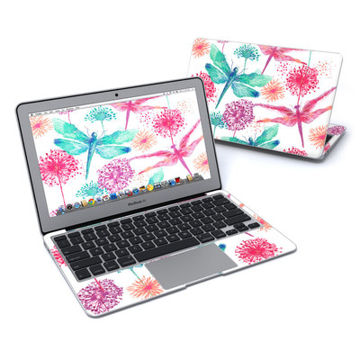 MacBook Air 11in Skin - Gossamer