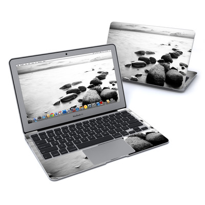 MacBook Air 11in Skin - Gotland