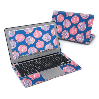 MacBook Air 11in Skin - Granada