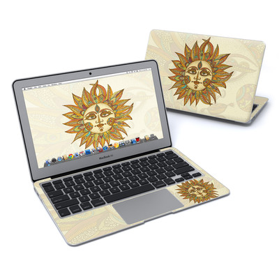MacBook Air 11in Skin - Helios