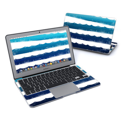 MacBook Air 11in Skin - Horizon Lines