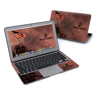 MacBook Air 11in Skin - Honor