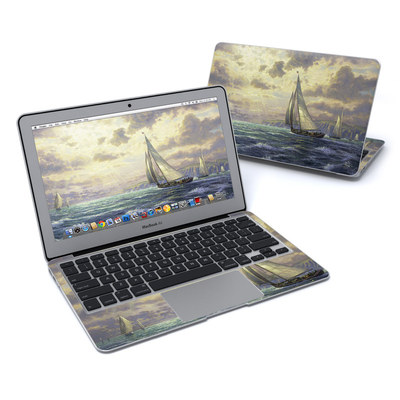 MacBook Air 11in Skin - New Horizons