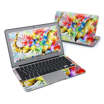MacBook Air 11in Skin - Headspring
