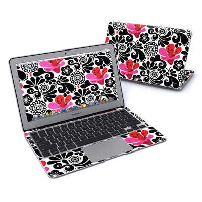 MacBook Air 11in Skin - Hawaiian Punch