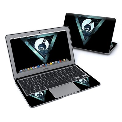 MacBook Air 11in Skin - Hyperion
