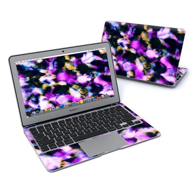 MacBook Air 11in Skin - Ice
