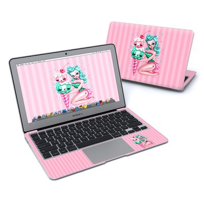 MacBook Air 11in Skin - Ice Cream