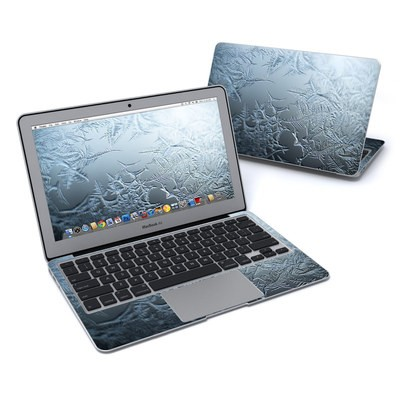 MacBook Air 11in Skin - Icy