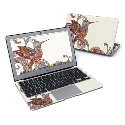MacBook Air 11in Skin - You Inspire Me