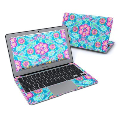 MacBook Air 11in Skin - Ipanema