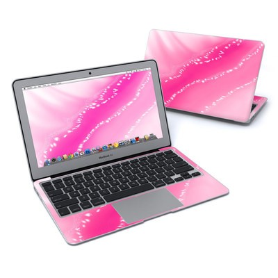 MacBook Air 11in Skin - Island