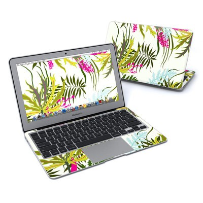 MacBook Air 11in Skin - Josette Morning