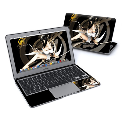 MacBook Air 11in Skin - Josei 4