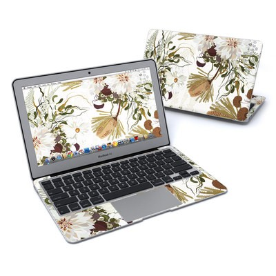 MacBook Air 11in Skin - Juliette Charm