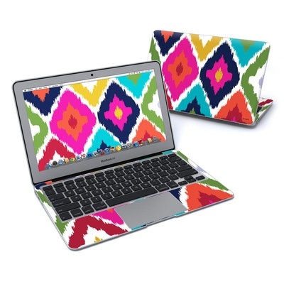 MacBook Air 11in Skin - Kat