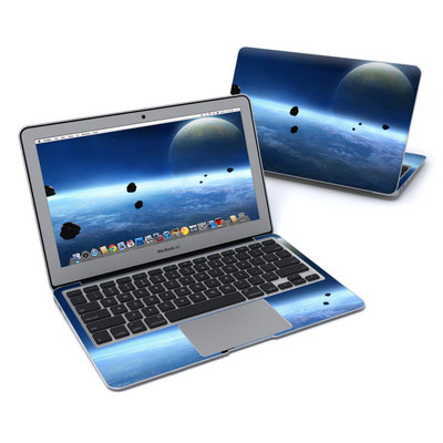 MacBook Air 11in Skin - Kobol