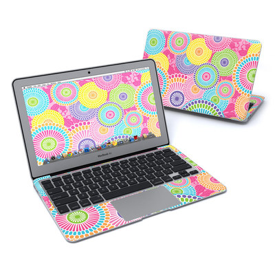 MacBook Air 11in Skin - Kyoto Springtime