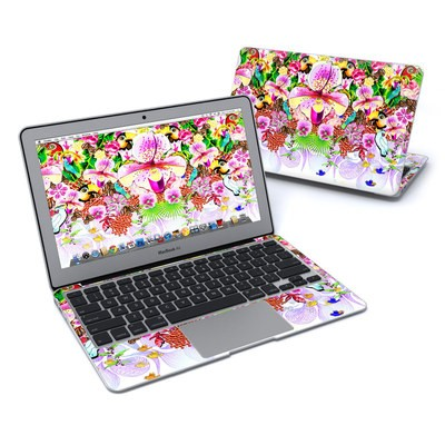 MacBook Air 11in Skin - Lampara