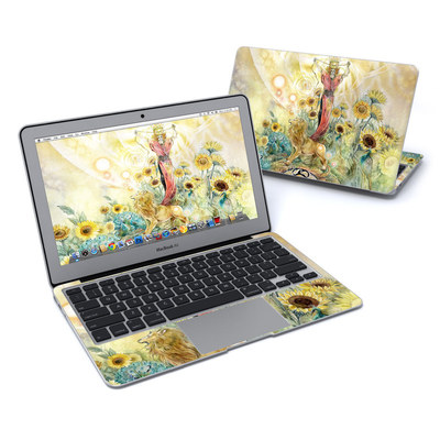 MacBook Air 11in Skin - Leo