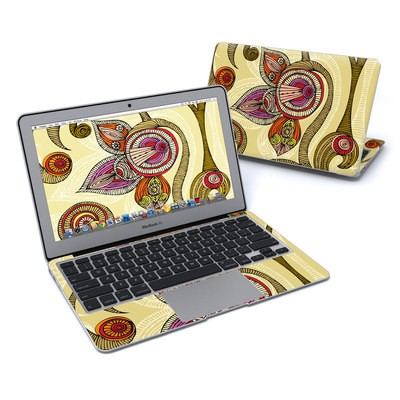 MacBook Air 11in Skin - Lita