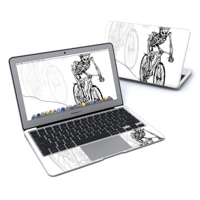 MacBook Air 11in Skin - Lone Rider