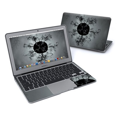 MacBook Air 11in Skin - Lonely Planet